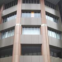 2.0mm铝单板-氟碳铝单板-穿孔透光铝单板定制厂家