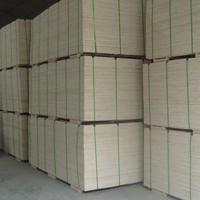 包装板三合板托盘板木材 杨木面胶合板 打孔多层板