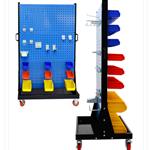 库房物料架 量具物料架 零备件物料架 零件盒物料架