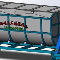 企业选择65吨真石漆搅拌机的优势