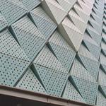 铝单板品牌厂家,广东德普龙建材