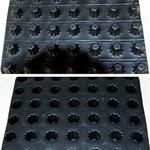 3厘米高排水板材质成分-3厘米高成品塑料排水板厂家明确标注