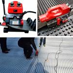 排水板设备制造厂家-山东双面蓄排水板销售商(直销)生产线设计
