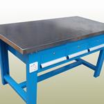 贵州修模工作台/钢板修模台/20mm铸铁修模台/重型模具修模台