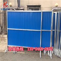 武汉市政围挡武汉铁皮围挡彩钢板围挡价格