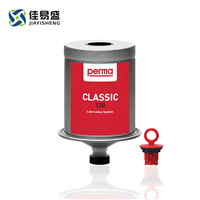 原装进口德国PERMA注油器CLASSIC SF10工业润滑器油杯
