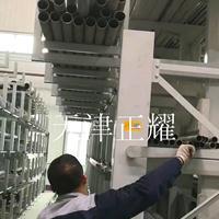 台州管材货架 伸缩悬臂式结构设计 钢材库专用货架 6米货架