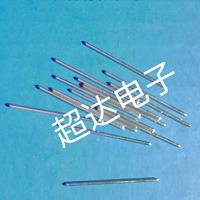 镀锡圆针 光直针 折弯L针 打牙 打梅花打卡位PIN针
