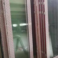 广州防火玻璃门加工 玻璃门厂