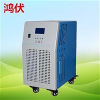 鸿伏7000W太阳能离网逆变器 7KW多功能工频逆变器