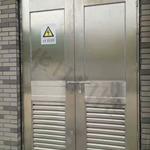 不锈钢防火门、不锈钢变压器门厂家