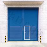 黑龙江配电房折叠门、黑龙江配电房特种门价格
