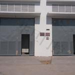 天津配电房门,变压器室门,配电房折叠门厂家