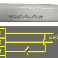 供应特价应急led灯管18w节能改造1.2米-朗特牌