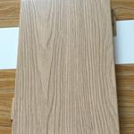 各种造型木纹铝板均可定制厂家
