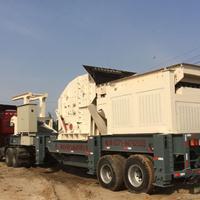 安徽合肥新型日产500吨建筑垃圾回收再利用设备