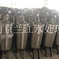 QJB潜水搅拌机厂家直销  污水搅拌器  厌氧池潜水搅拌器