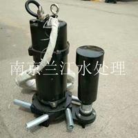 离心式潜水曝气机 潜水曝气机生产厂家 浮筒式曝气机