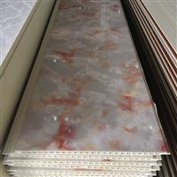 厂家室内装修环保出口竹木纤维集成快装墙板