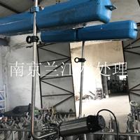 河道推流曝气机  潜水推流曝气机  景观湖增氧曝气机