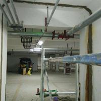 地下室伸缩缝漏水如何堵漏处理