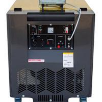 伊藤8KW自启动柴油发电机