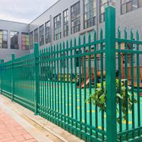 株洲市安顺铁艺锌钢护栏有限公司供应护栏 围栏 阳台栏杆