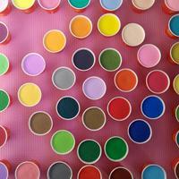 厂家直销染色彩砂 儿童沙瓶画用沙 烧结彩砂