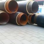 聚氨酯防腐采暖管道價格