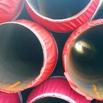 供热管道直埋保温管规格厚度
