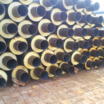 菏泽市聚氨酯保温钢管厂家供应