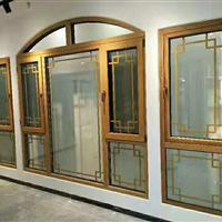 内置装饰美景格条玻璃