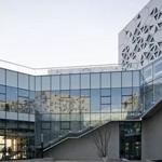 铝板雕刻花窗价格 门头招牌镂空铝板厂家 时尚