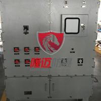 钢板焊接防爆控制柜
