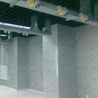 拉萨捷林格诗派佳机房墙面彩钢板