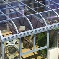 阳光房多少钱一平方 卡斯奈门窗 优惠价格 厂家定制