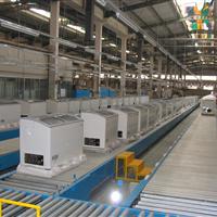 佛山小型洗衣机生产线,中山小型冰箱装配线,饮水机抽真空检测线