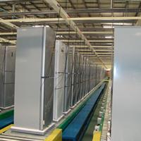 供应顺德冰箱生产线,佛山冰柜装配线,中山冰箱抽真空循环流水线