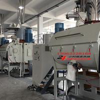张家港SRL-Z300/600W卧式混合机组-云帆机械厂家直销