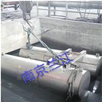 南京浮筒式潜水搅拌机  玻璃钢浮筒式推流器   漂浮式搅拌机厂家