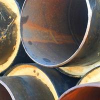 529直埋式保温管螺旋钢管产品报价