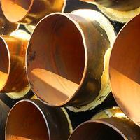 478预制热力保温管制造厂家