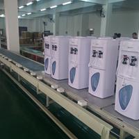 四川饮水机装配线,湖南净水器抽真空检测流水线,冰箱制冷生产线