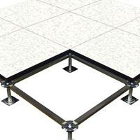 合肥林德纳美露机房专用硫酸钙地板供应安装