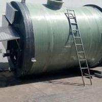 一体化污水提升泵站选型