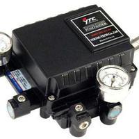 YT-1200L气气阀门定位器0.02~0.1MPa单作用/双作用 精度高