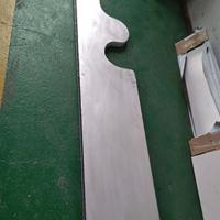 大地影院弧形铝方通-墙身装饰波浪铝方通天花吊顶