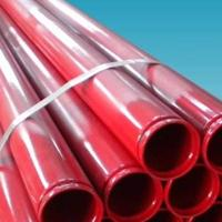 给水涂塑钢管内外涂塑复合钢管厂家价格