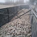 龙口鹅卵石/龙口变压器电厂鹅卵石水处理鹅卵石厂直销