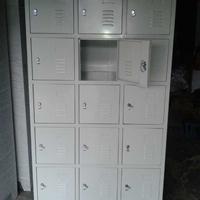 双人用更衣柜/ 四人用员工衣柜/ 六人用储物柜